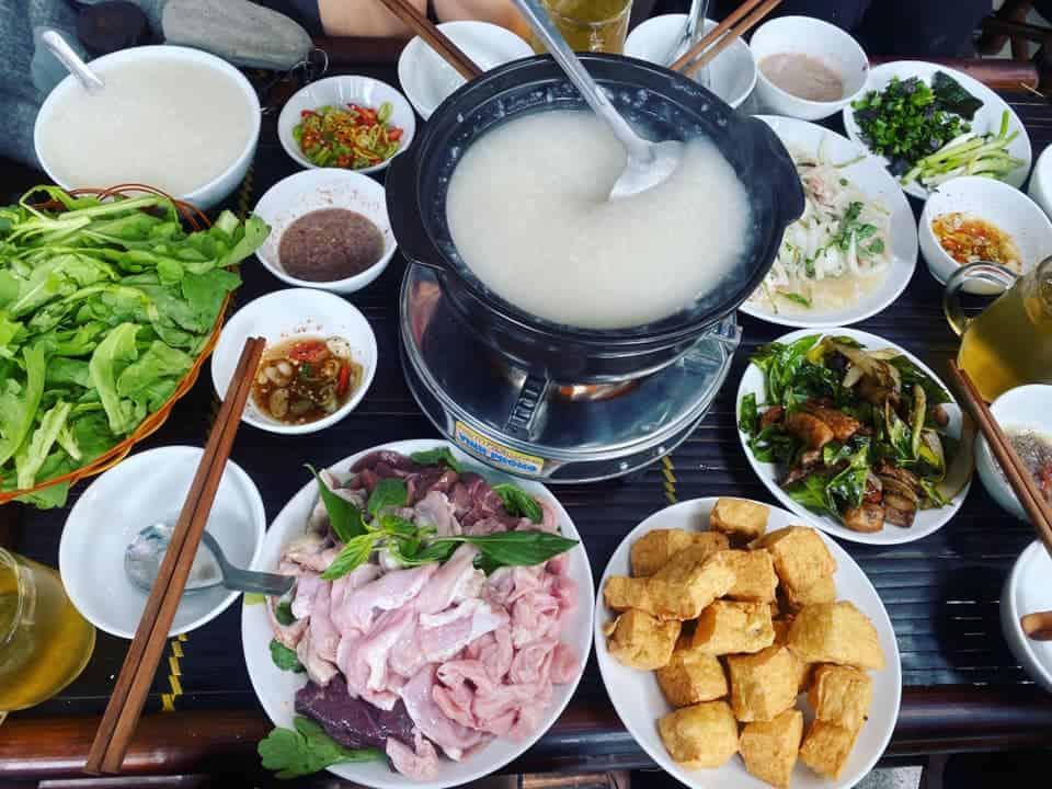 Cháo lòng - Món ăn tâm tình của người Việt 12