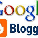 Blog miễn phí với Blogger