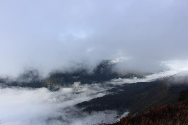 Trekking Núi Lảo Thẩn 2860M 24
