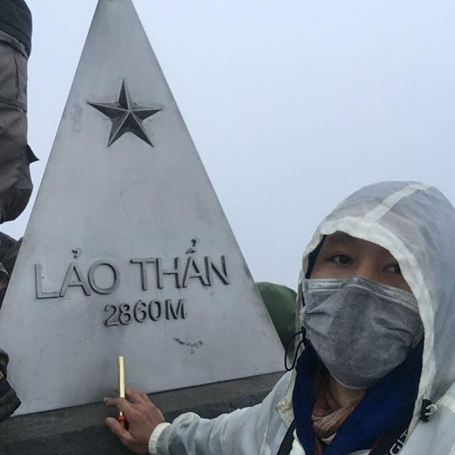 Trekking Núi Lảo Thẩn 2860M 32