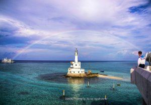Ký sự biển đảo 86