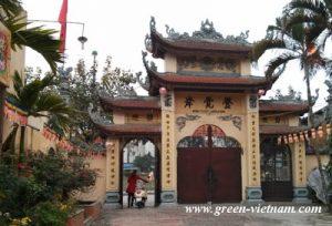 chùa trung kính thượng