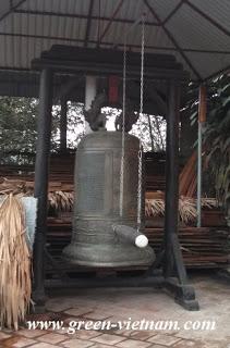 Lễ chùa đầu năm 32