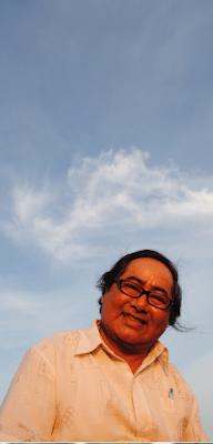 Chiều trên Phá Tam Giang 13