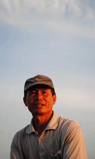Chiều trên Phá Tam Giang 14