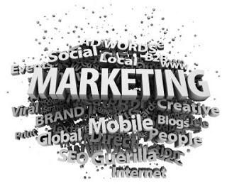Marketing và PR khác nhau như thế nào ? 1