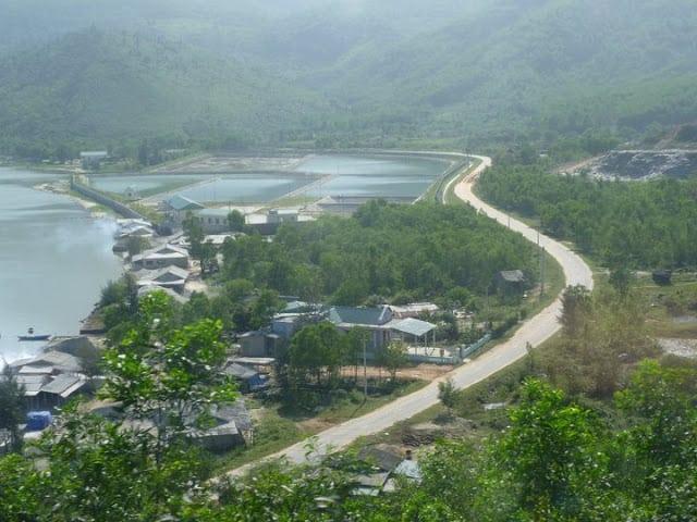 Về Hội An nhớ ra thăm Cù Lao Chàm anh nhé! 16