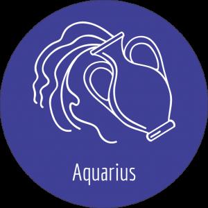 cung bao binh aquarius