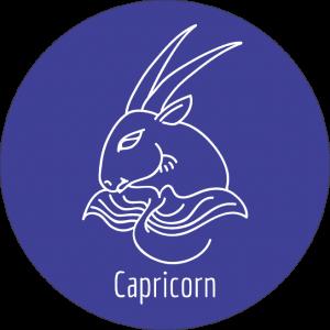 cung ma ket capricorn