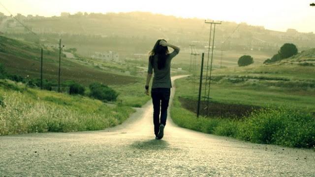 Đôi khi bạn cô đơn không chịu nổi 7