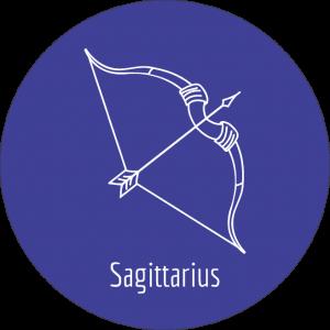 cung nhan ma sagittarius