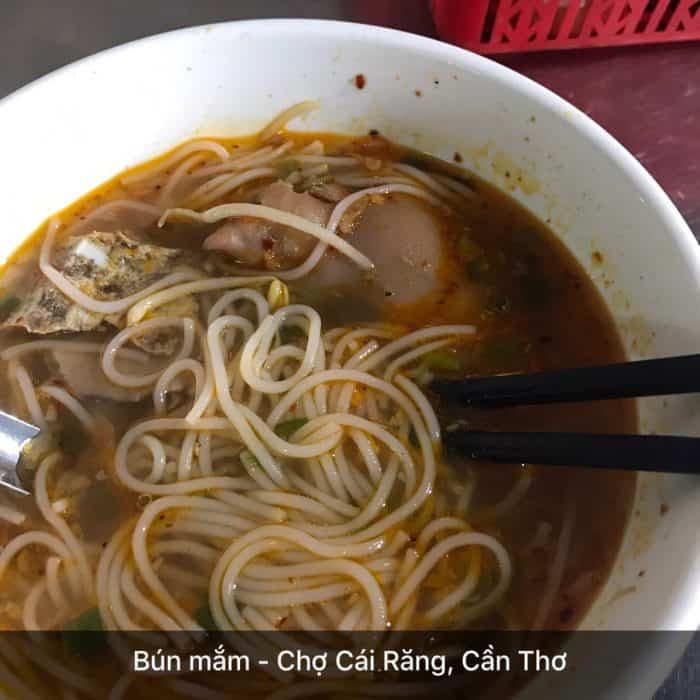 Món Ngon Quê Nhà - Việt Nam 1