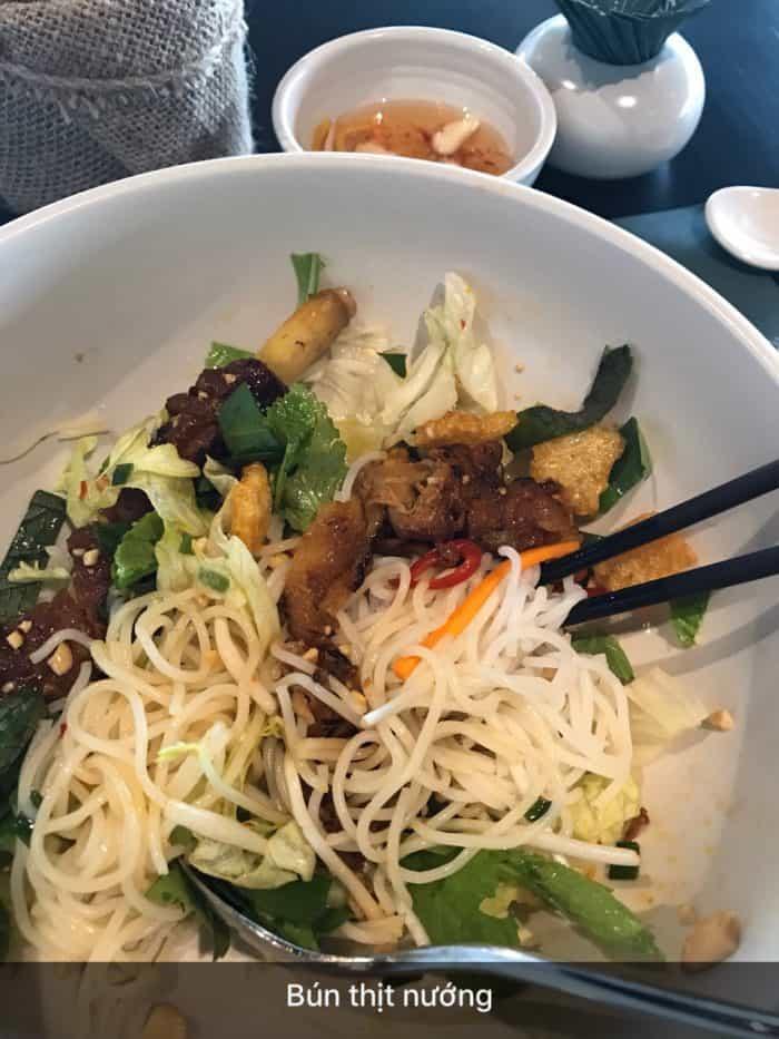Món Ngon Quê Nhà - Việt Nam 2