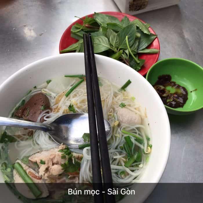 Món Ngon Quê Nhà - Việt Nam 3