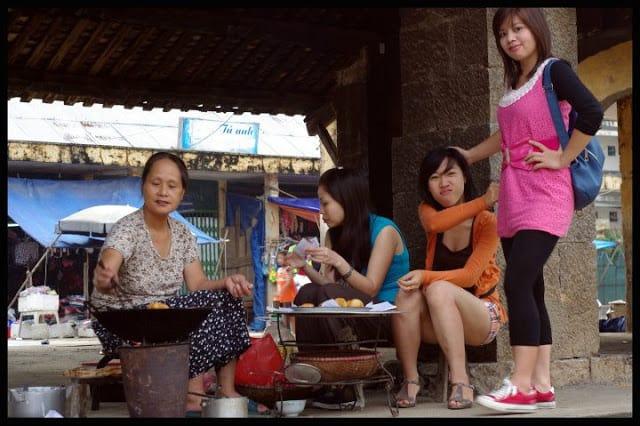 Bọn Bạn Nó Đi Hà Giang 14