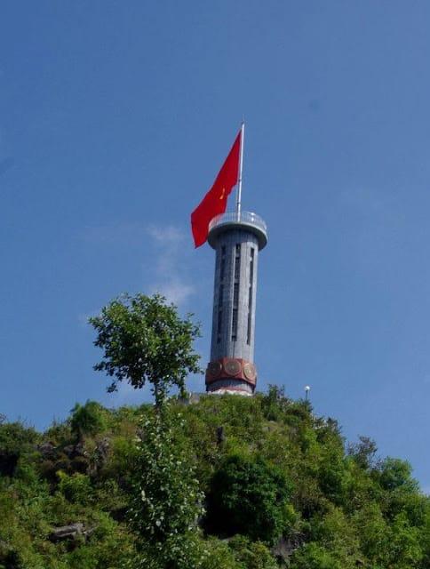 Bọn Bạn Nó Đi Hà Giang 16