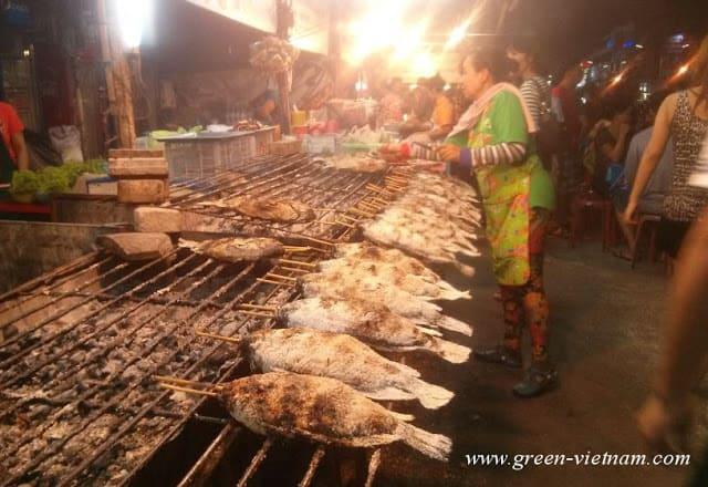 Tết Té Nước Ở Lào - Thái Lan 35