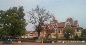 Tết Té Nước Ở Lào - Thái Lan 11