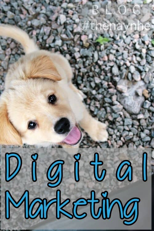 blog digital marketing