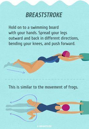 Bơi lội là một kỹ năng sinh tồn cực kỳ quan trọng 11