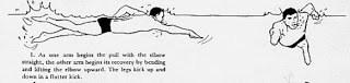 Bơi lội là một kỹ năng sinh tồn cực kỳ quan trọng 13